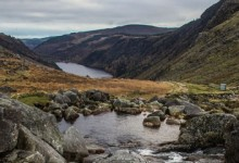 Beautiful Glendalough