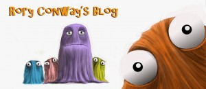 Rory Conways Blog